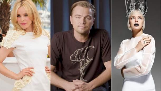 Голлівудські зірки, які оберігають природу