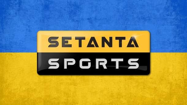 Setanta Sport заработает в Украине