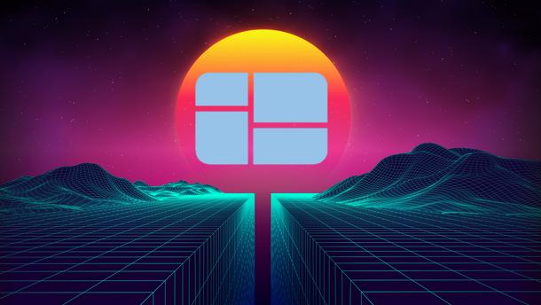 Microsoft объявила про выход Windows 1.0