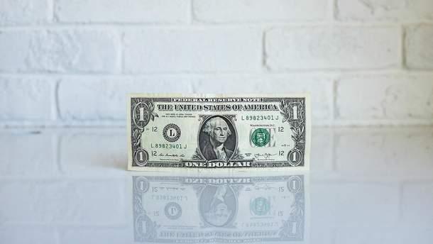 Готівковий курс валют – курс долара та євро на 4 липня 2019