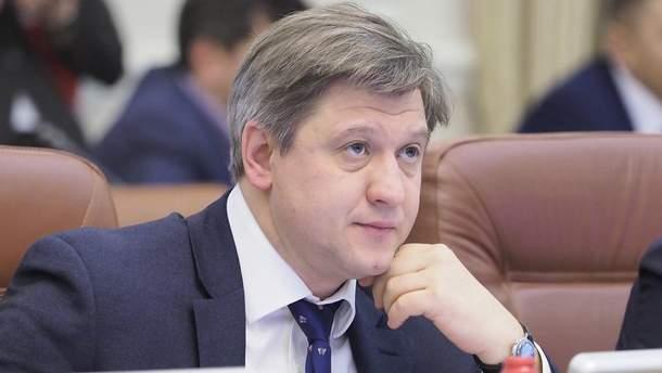 Данилюк рассказал, какие изменения планирует провести в СНБО