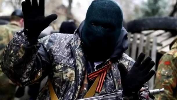 Немец, участвовавший в боевых действиях на Донбассе, предстал перед судом (Иллюстративное фото)