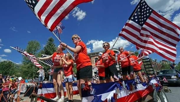 День независимости США 2019 – фото, видео празднования в США