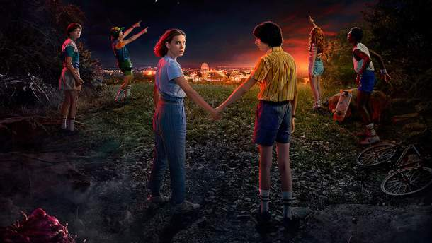 Дуже дивні справи 3 сезон – трейлер від Netflix дивитися онлайн, дата виходу і сюжет