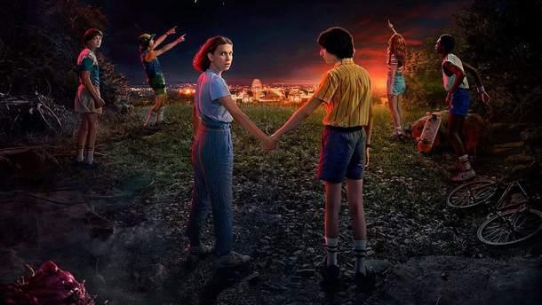 Очень странные дела 3 сезон – трейлер от  Netflix смотреть онлайн, дата выхода и сюжет