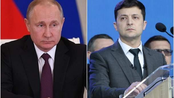У Зеленського дали чітку відповідь Путіну на умову щодо зустрічі