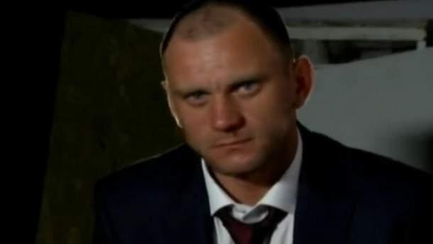 Кирилл Суворов