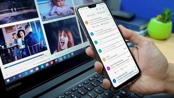 Приложение Your Phone получило полезное обновление