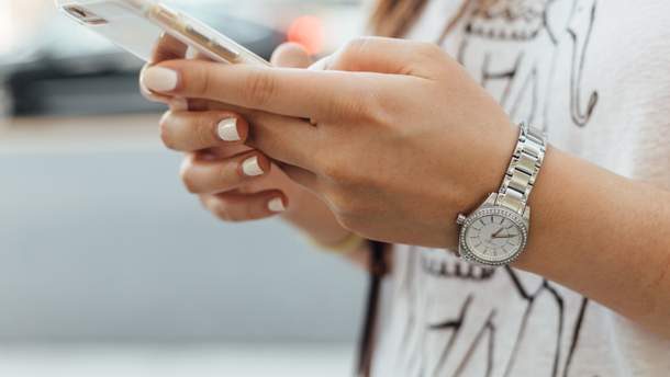 Смартфоны вызвали увеличение кости