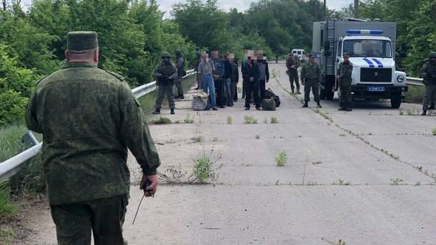 Денісова: чергове звільнення українських ув'язнених з ОРДЛО заплановане до кінця липня