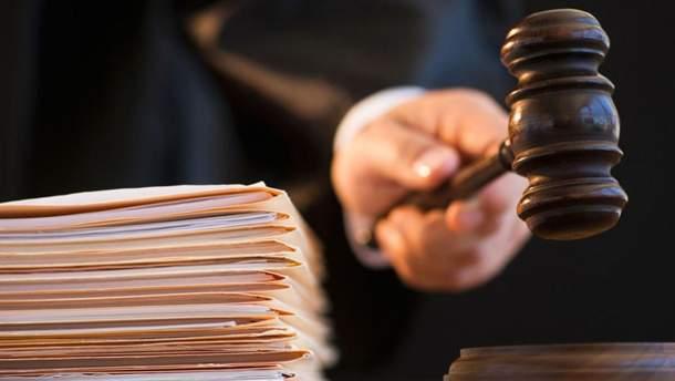 Суд заставил ЦИК провести пережеребьевку партий