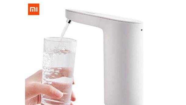 Автономний дозатор води Automatic Water Dispenser