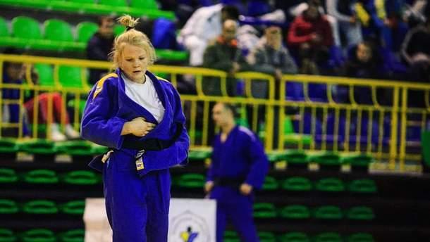Анна Антикало здобула бронзову медаль літньої Універсіади