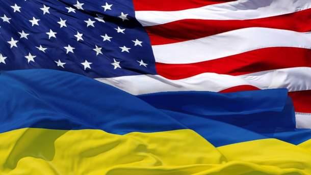 Як розвивалися українсько-американські відносини