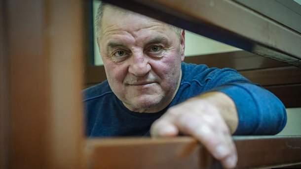 У РФ збирають підписи за звільнення кримськотатарського активіста Бекірова