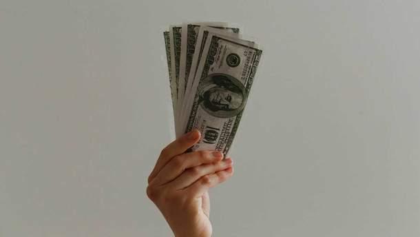 Готівковий курс валют сьогодні – курс долара та євро на 5 липня 2019