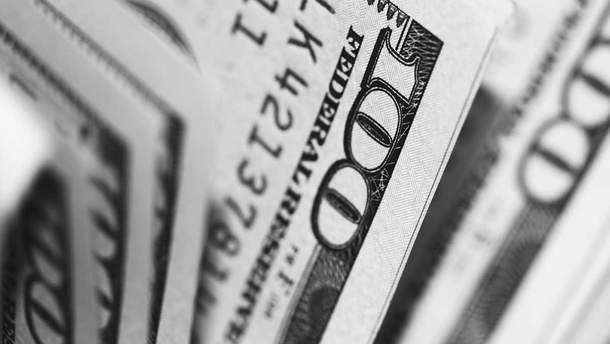 Курс доллара, евро — курс валют НБУ 8 июля 2019