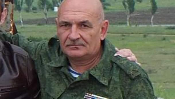 Террорист Владимир Цемах