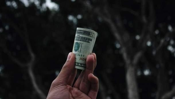 Наличный курс валют - курс доллара и евро на 8 июля 2019