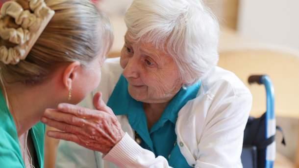 Хвороба Альцгеймера пов'язана з холестерином