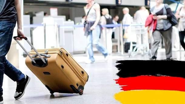 Чи поїдуть українці працювати в Німеччину?