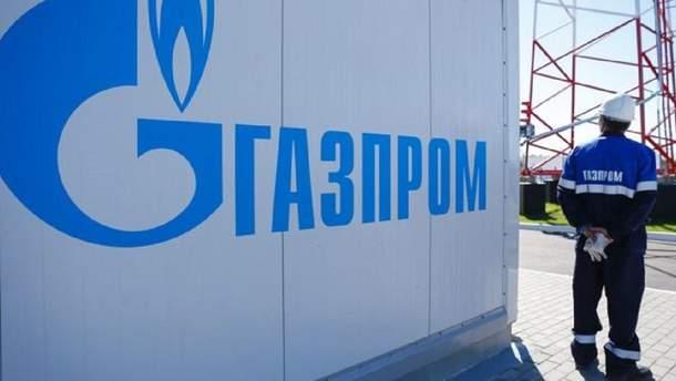 """Суд решил """"заморозить"""" 145 миллионов долларов компании Nord Stream"""