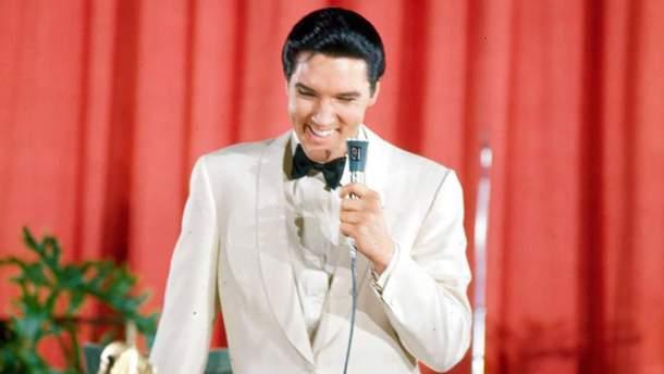 Элвис Пресли: с какой песни начался путь артиста к покорению сердец