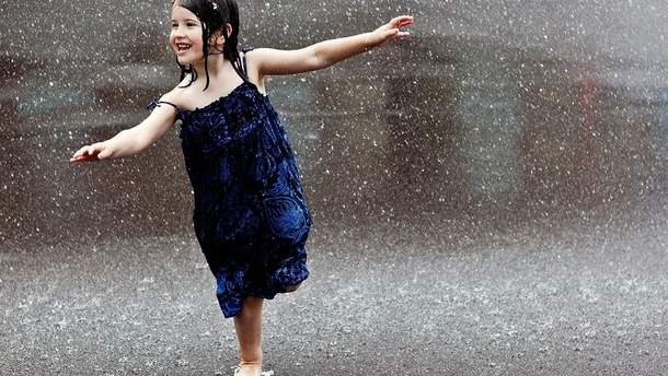 Погода 6 июля 2019 - в Украине будет тепло, но местами дождь