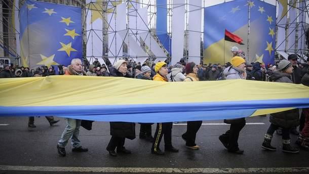ЕС и НАТО – это инструменты для развития Украины