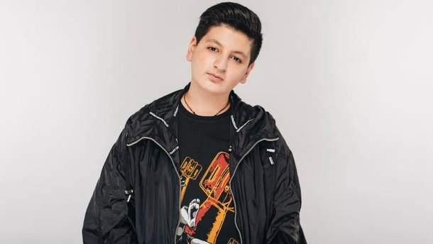 Победитель Голос Дети 5 сезон – биография Александра Зазарашвили