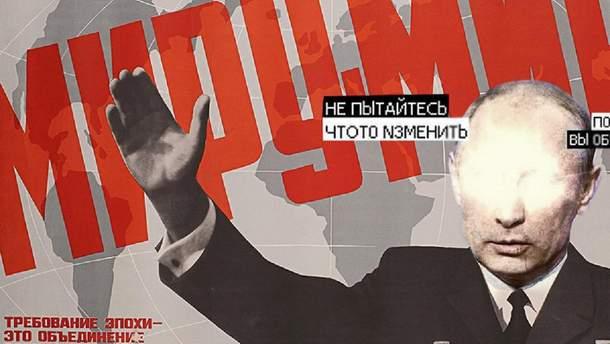 Когда-нибудь к демократии придет и Россия