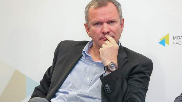 Олександр Башенко