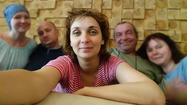 Волонтер Татьяна Черкашина умерла после долгой борьбы с болезнью