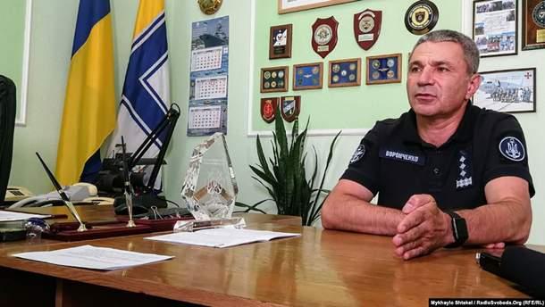 Корабли НАТО в Черном море показывают России, что она не является доминирующей силой, – Воронченко