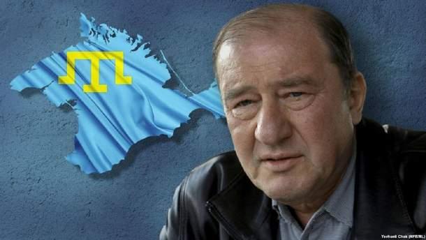 Меджліс кримських татар закликав Зеленського змінити статус Криму