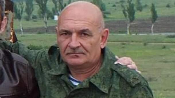 Владимир Цемах признался в своем участии в сбитии МН17