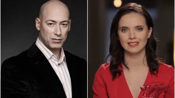 Из-за интервью с экс-кандидатом в президенты Гордон подал в суд на Соколову
