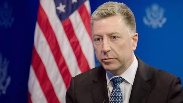 Волкер отметил, что новой Раде надо будет обновлять Минские соглашения