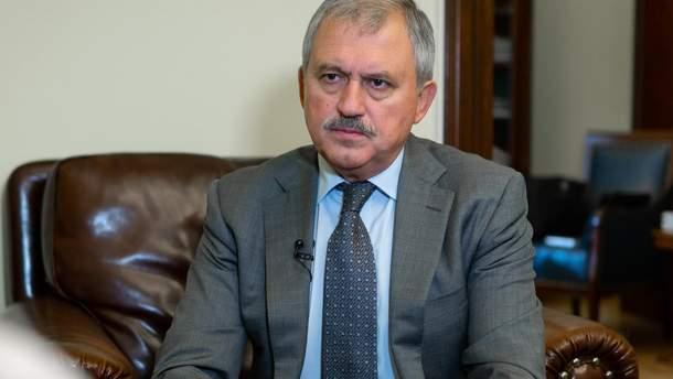 Сенченко раскритиковал советника Зеленского из-за заявлений о воде для Крыма