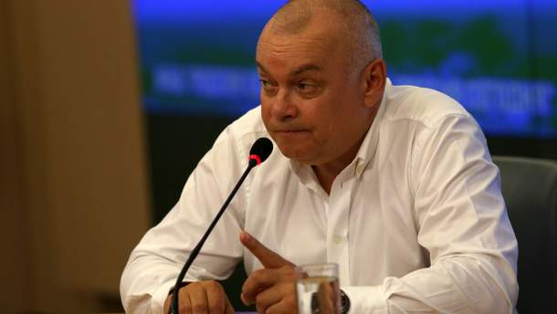 """""""Россия 24"""" і український канал з орбіти Медведчука проведуть спільний телеміст"""