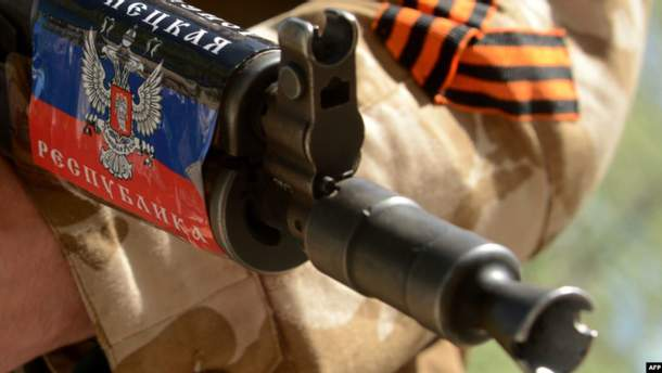 Обстріли на Донбасі