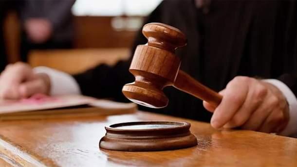 Верховний суд скасував повторне жеребкування