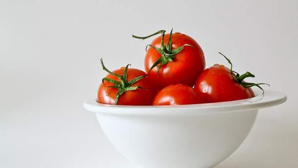 Смак помідорів виправлять