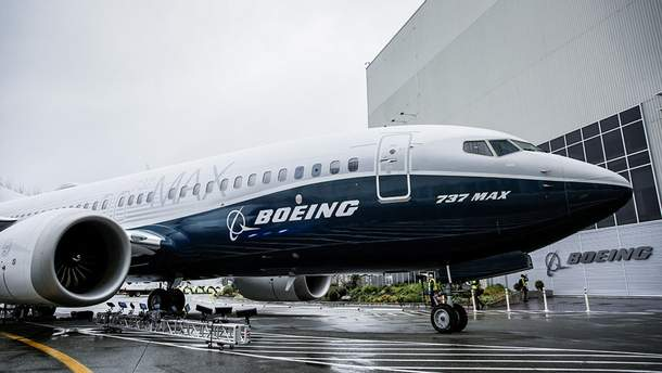 Saudi Arabian Airlines відмовилась купувати лайнери Boeing 737 MAX