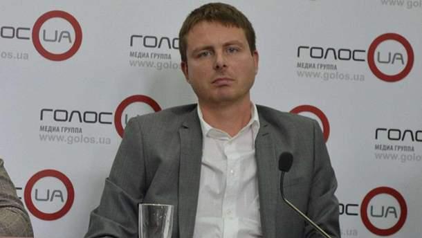 Дмитро Марунич.