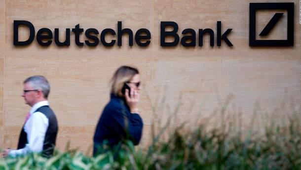 Deutsche Bank уже не первый год борется с упадком своего инвестиционного банкинга