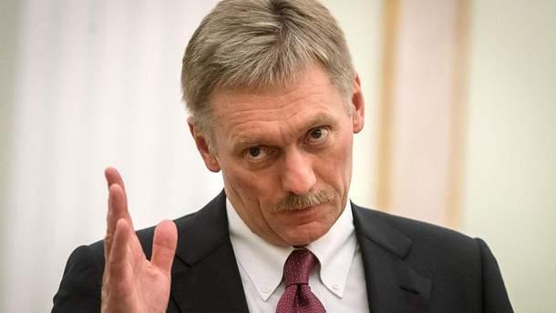 У Путіна відреагували на пропозицію Зеленського поговорити в новому форматі
