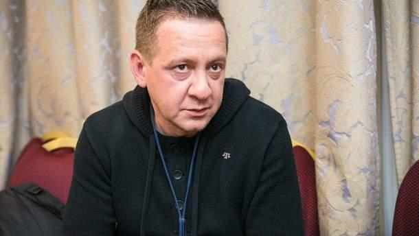 Муждабаєв: Служіння Росії в Україні ляже клеймом на журналістів NewsOne