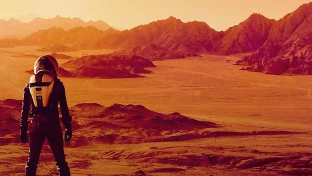 NASA представила цікавий спосіб доставки людей на Марс