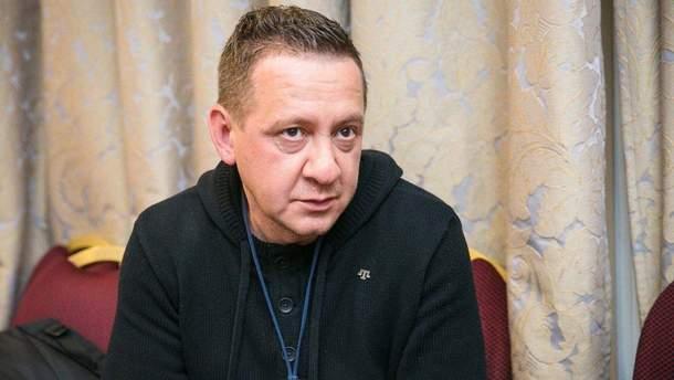 Муждабаев: Служение России в Украине ляжет клеймом на журналистов NewsOne
